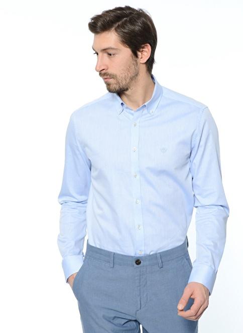 292e231fcea4d Beymen Business Erkek Gömlek Açık Mavi İndirimli Fiyat | Morhipo | 18811477